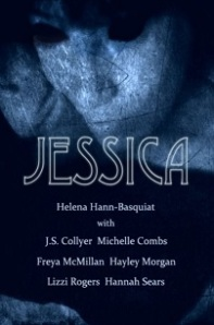 Jessica - an Actual, In Fact book I'm in!