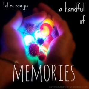 Handful of Memories 2