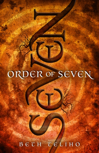 Order of Seven Cover Beth Teliho