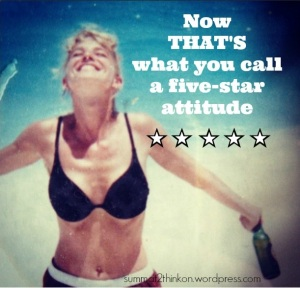 Author Promotion Five Star Attitude