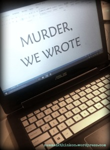 Murder We Wrote